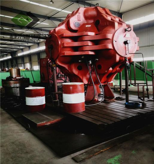 China 650 Hpht Rough Diamond Hydraulic Cubic Press Equipment
