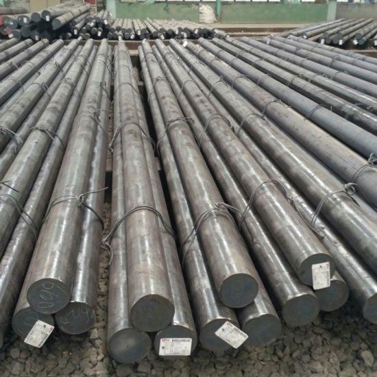 Heat Treat Steel Round Bar