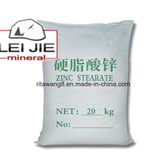 China Hot Sale Zinc Stearate 998 Stabilizer For Rubber Industry