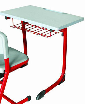 School Furniture Student Desk and Chair for Children′s Education (FS-3223) pictures & photos