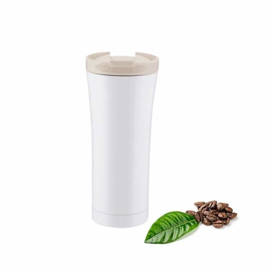 Environment Protective 18/8 Stainless Steel Vacuum Travel Coffee Mug Supplier