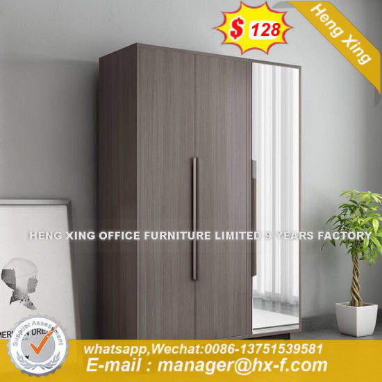 Cheap Manufacturer Economy Employee Central Wardrobe (HX-8ND9552) pictures & photos