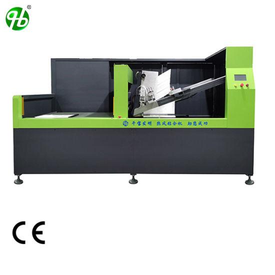 Automatic Laminating Machine for PE EPE Polyethylene Cross Link Foam