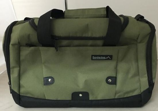 2020 Fashion Polyester -Twill Fabric Travel Bag and Sport Bag