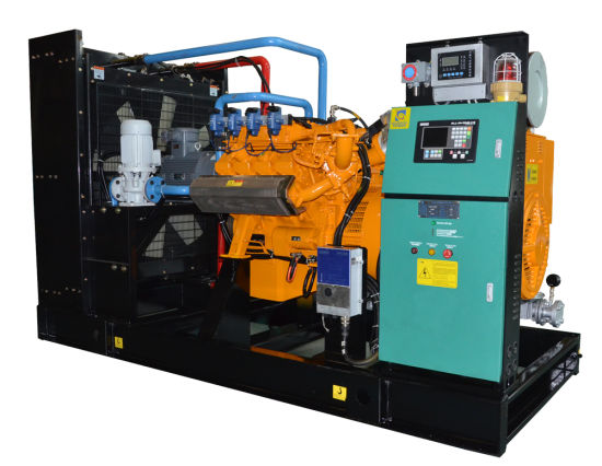 200kw-500kw Gas Generator CHP Combined Heat and Power Plant pictures & photos