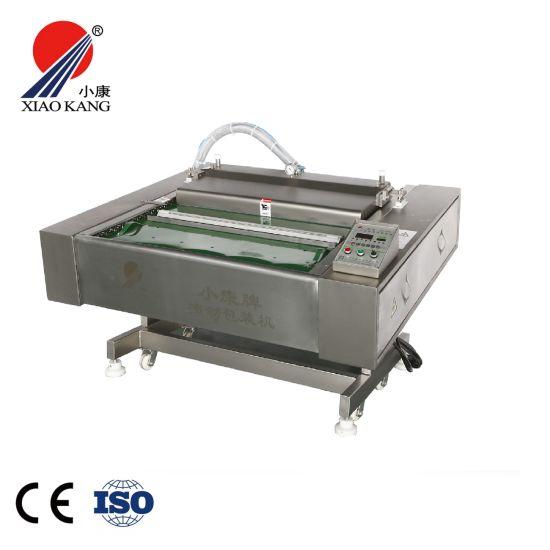 Automatic Rolling Belt Vacuum Packaging Machine