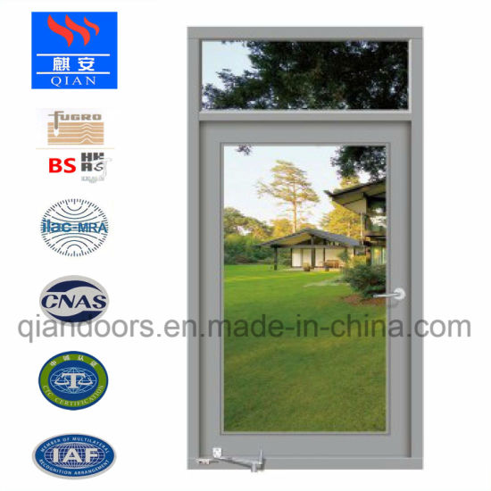 Hinged Steel Fire-Rated Window pictures & photos