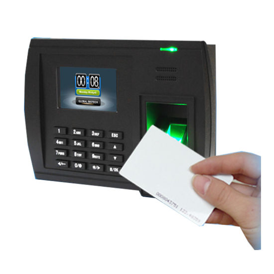 Network Fingerprint Reader for Time Attendance (HGT-5000) pictures & photos