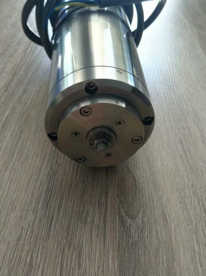 High Speed Atc Spindle for PCB Routing and Drilling Machine pictures & photos