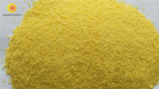 Spray Type Polyaluminium Chloride