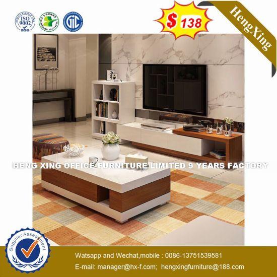 Foshan Manufacturer Hotel Bedroom TV Stand Table Wooden Cabinet Furniture (HX-8NR0993)