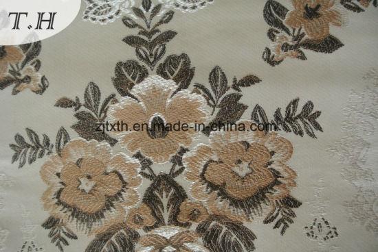 China Saudi Arabia Sofa Upholstery Fabric Fth31860a China Sofa