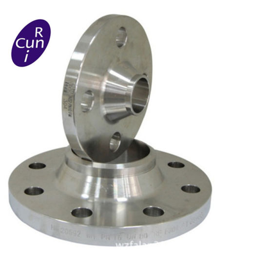 Precision Cast Stainless Steel Casting Flange