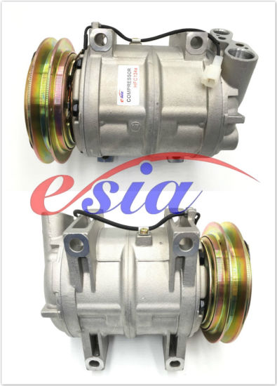 Ac Auto Parts >> China For Nissan Frontier Dks17ch Auto Parts Ac Compressor