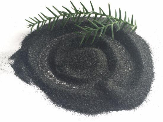 high Quality 85% Al2O3 Black Fused Alumina