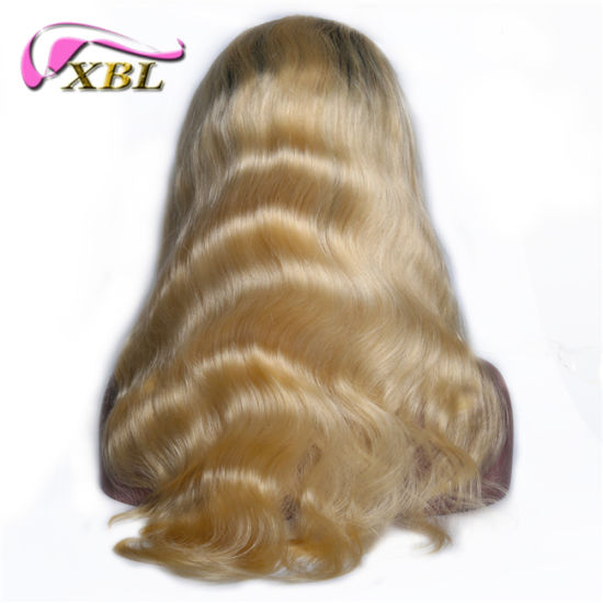 Front Lace Wig Human Hair Wigs for Black Women pictures & photos