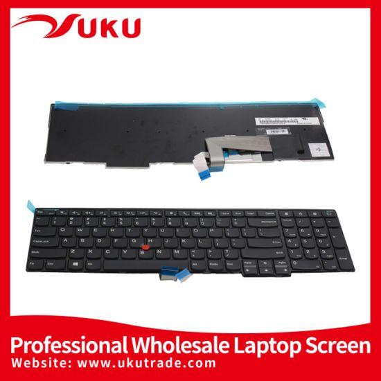 China Laptop Keyboard for Lenovo IBM Thinkpad T540p T540