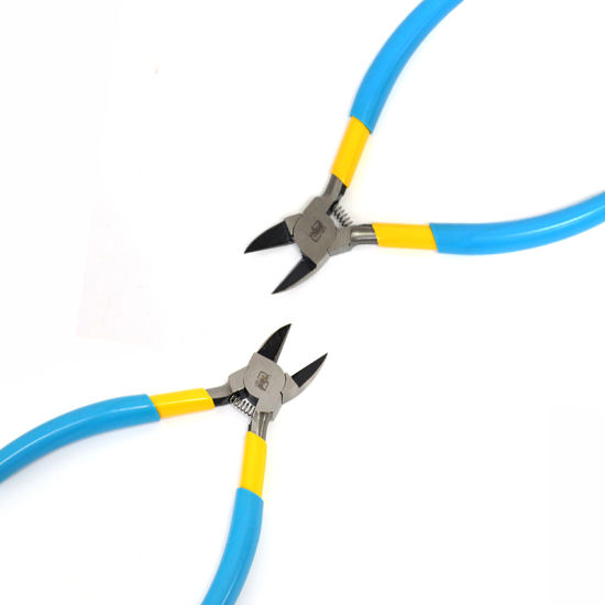 Mini Diagonal Pliers Side Cutting Pliers Cable Wire Cutter DIY Fix Hand Tools