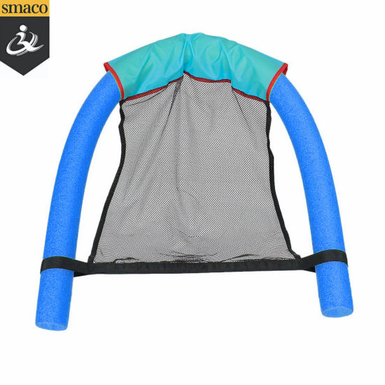Factory Direct Noodle Sling Floating Seat Swimming Pool ...