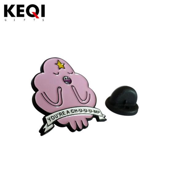 Metal Customized Badge/Pin/Enamel/Soft Enamel/Hard Enamel/Lapel Pin/Pin Badge/Insignia/Emblem