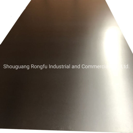 Factory Best Price All Kinds of Waterproof Film Faced Plywood Supplier From China