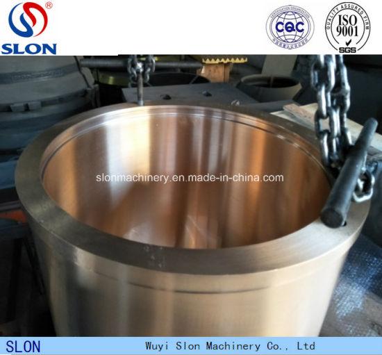 China HP100 HP200 HP300 Cone Crusher Spare Parts Eccentric
