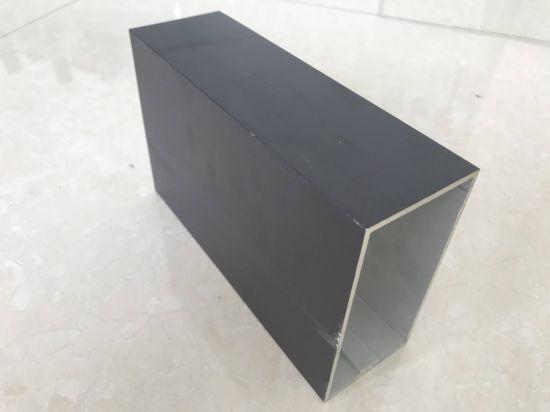 Powder Coated Aluminium Extrusion