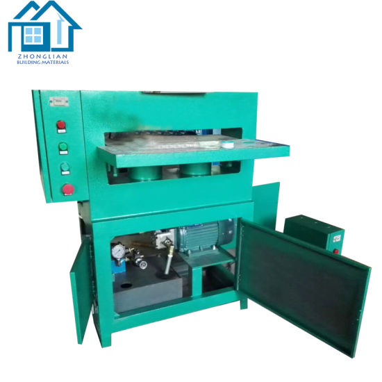 License Plate Hydraulic Embossing Machine for Africa Markets