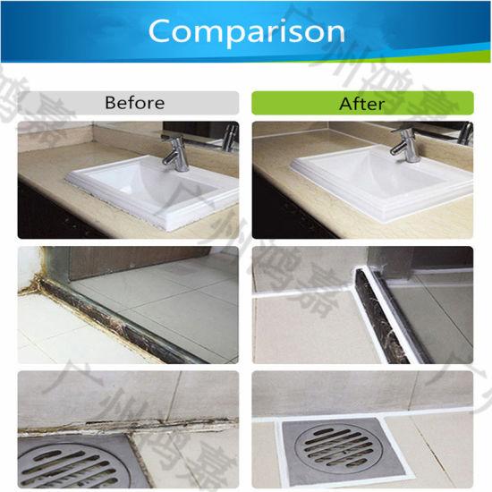 Epoxy Grout For Bathrooms: Bathroom Tile Gap Filler