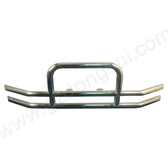 New Style Stainless Steel American Big Truck Bumper Deer Grille Guard