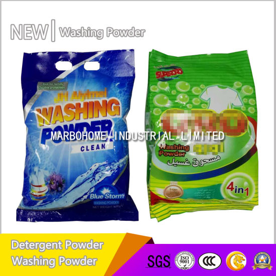 Fresh Scent Laundry Powder, Washing Powder, Powder Detergent, Washing Detergent Powder