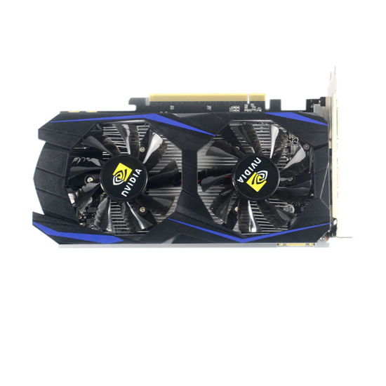 2018 New and Hot Gtx750 Graphics Card 128bit DDR5 2GB Card
