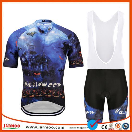ddce41e4a China Custom Sublimation Printing Cycling Jerseys - China Sports ...