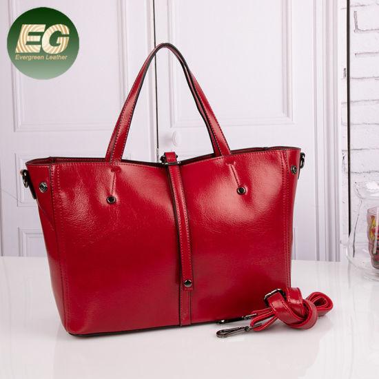 183fb67b64f0 China New Model Lady Handbag Women Fashion Single Shoulder Bags ...