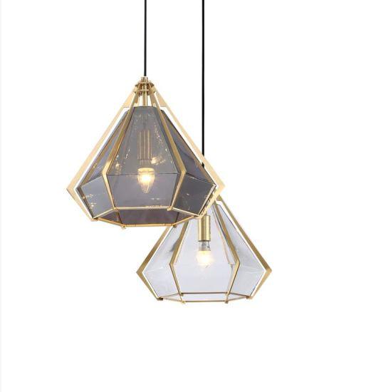 Christmas Gift Led Designer Lamp Decorative Room Pendant For Hotel