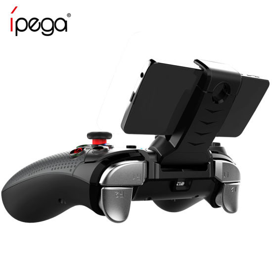 Ipega Pg-9099 Wolverine Wireless Bluetooth Game Controller Game Console, Black - Android pictures & photos