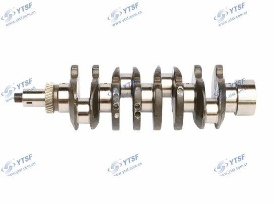OEM Quality Crankshaft for CA 498 CA4D32