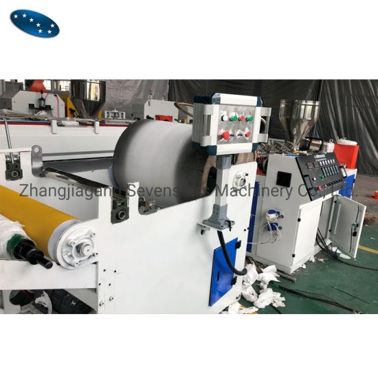 Wholesale Facial Mask PP Melt-Blown Non Woven Fabric Extrusion Machine in Stock pictures & photos