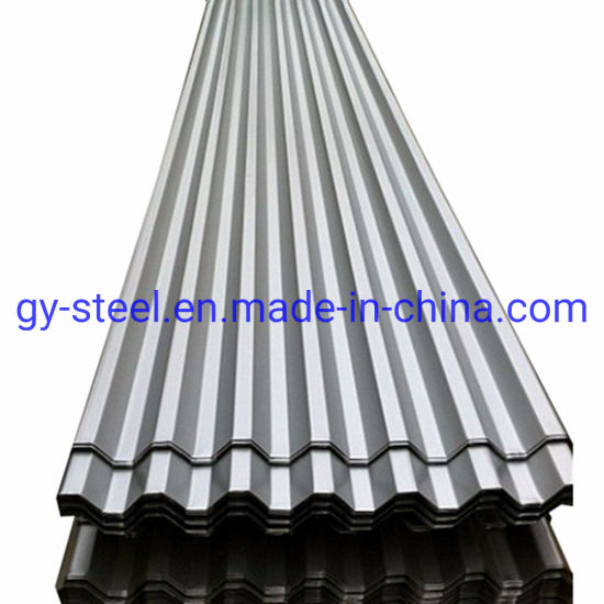 Cheap Corrugated Steel Sheetcorrugated Steel Roofing Sheet