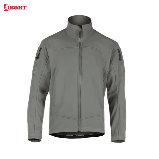 Aibort Wholesale Outdoor Custom Softshell Jacket Man Waterproof Jacket