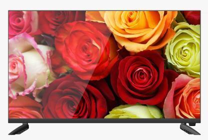 "32"" Framless Popular LED TV SKD CKD with Low Price"