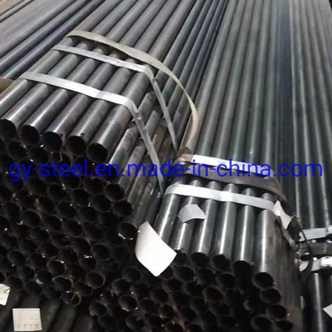 Black Cast Iron Pipe for Home Decoration