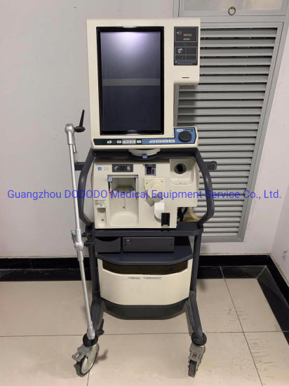 Pb840 Ventilator for Medical Use pictures & photos