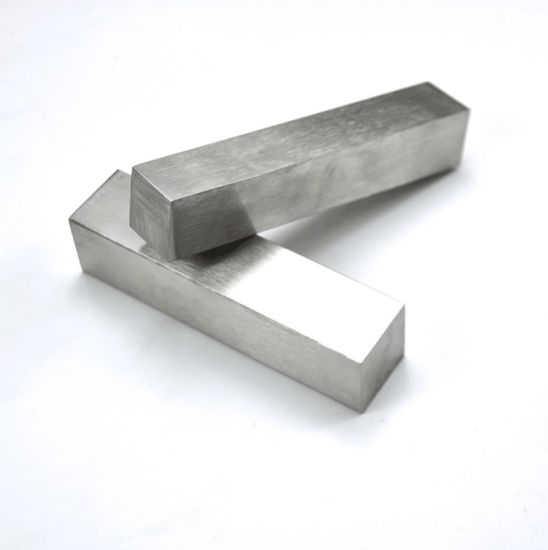 Brushed Flat Steel Stainless Steel Flat Bar AISI 304 304L 316 316L Surface Hl