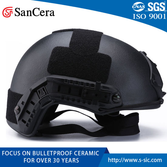 Bullet Proof Helmet /Mich Bulletproof Ballistic Helmet pictures & photos