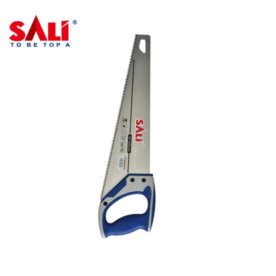 Sali New Hand Tools Panel Saw for Cutting Wood