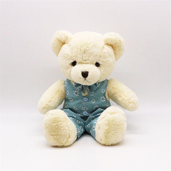 30cm Plush Material Teddy Bear for Kids
