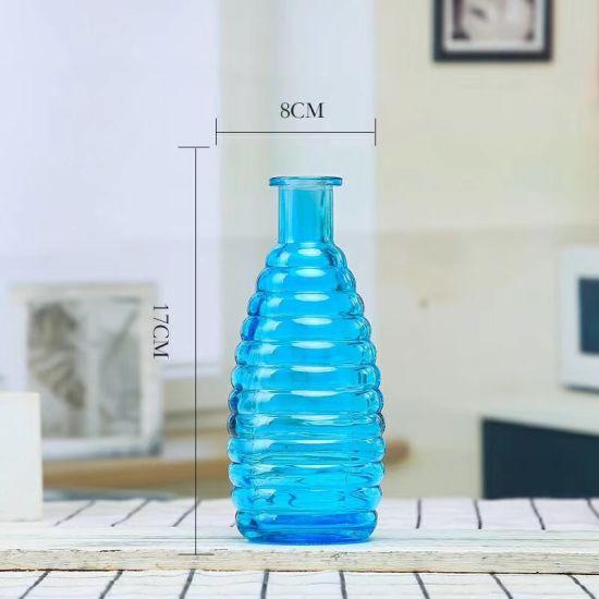 China High Quality Beautiful Crystal Vase China Vase China Bottle