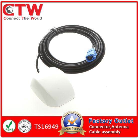 China Active GPS Antenna Auto GPS Antenna GPS Outdoor