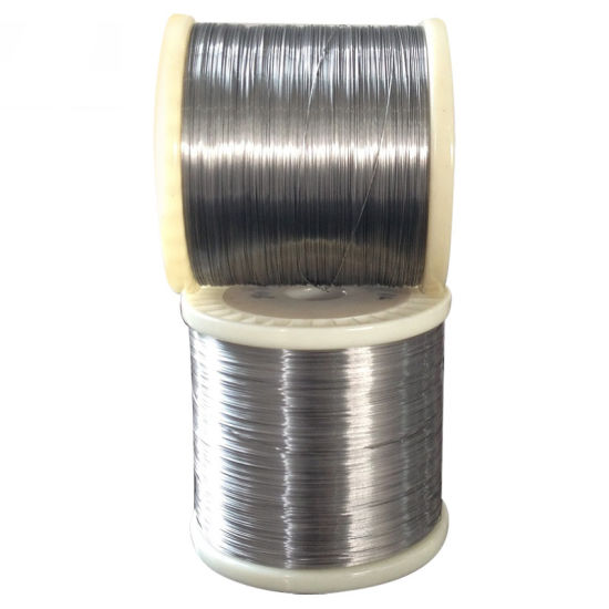 Super Elastic Niti Shape Memory Alloy Nitinol Memory Wire for Bracelet